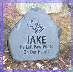 engraved animal images on rocks stones